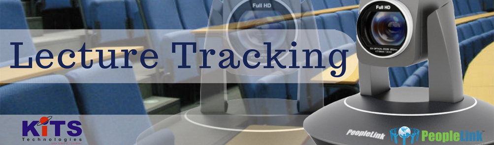 lecture-tracking